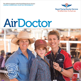 AirDoctor November 2017