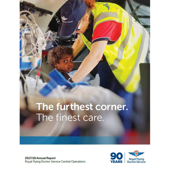 Preview for 2017/2018 Annual Report