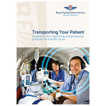 Transporting Your Patient