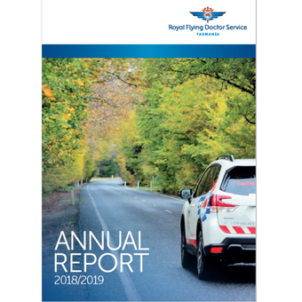 Preview for 2018/2019 Annual Report