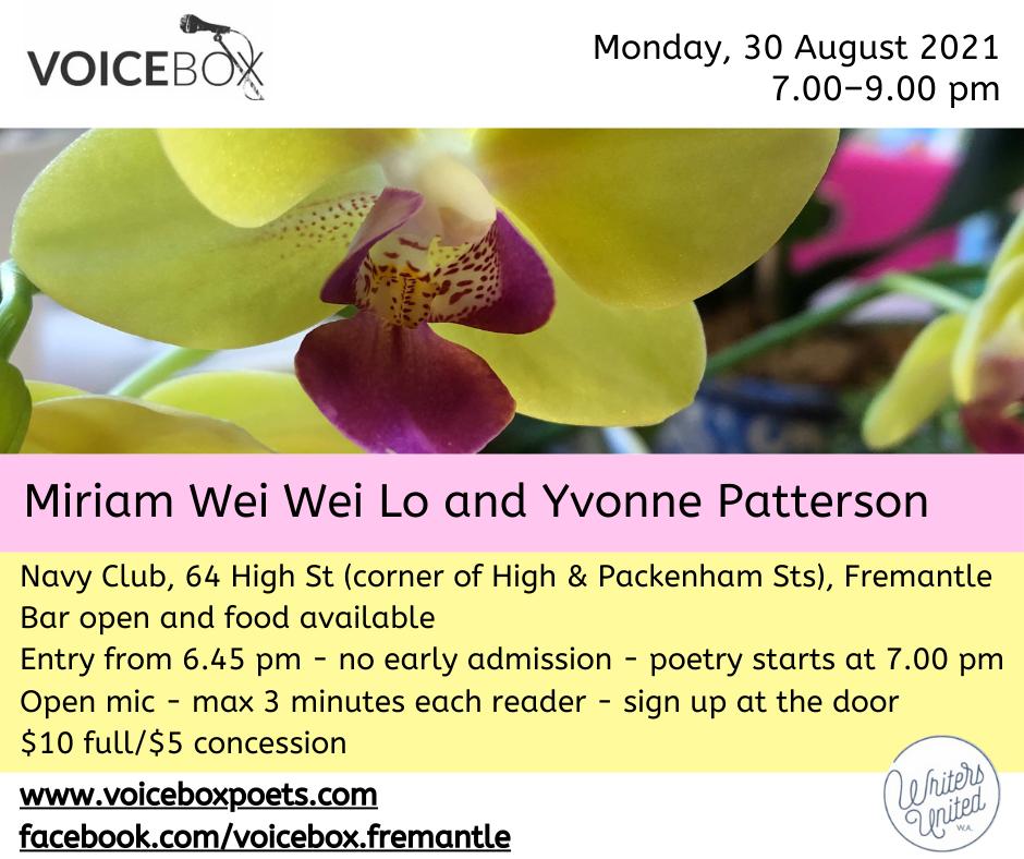 Voicebox Fremantle