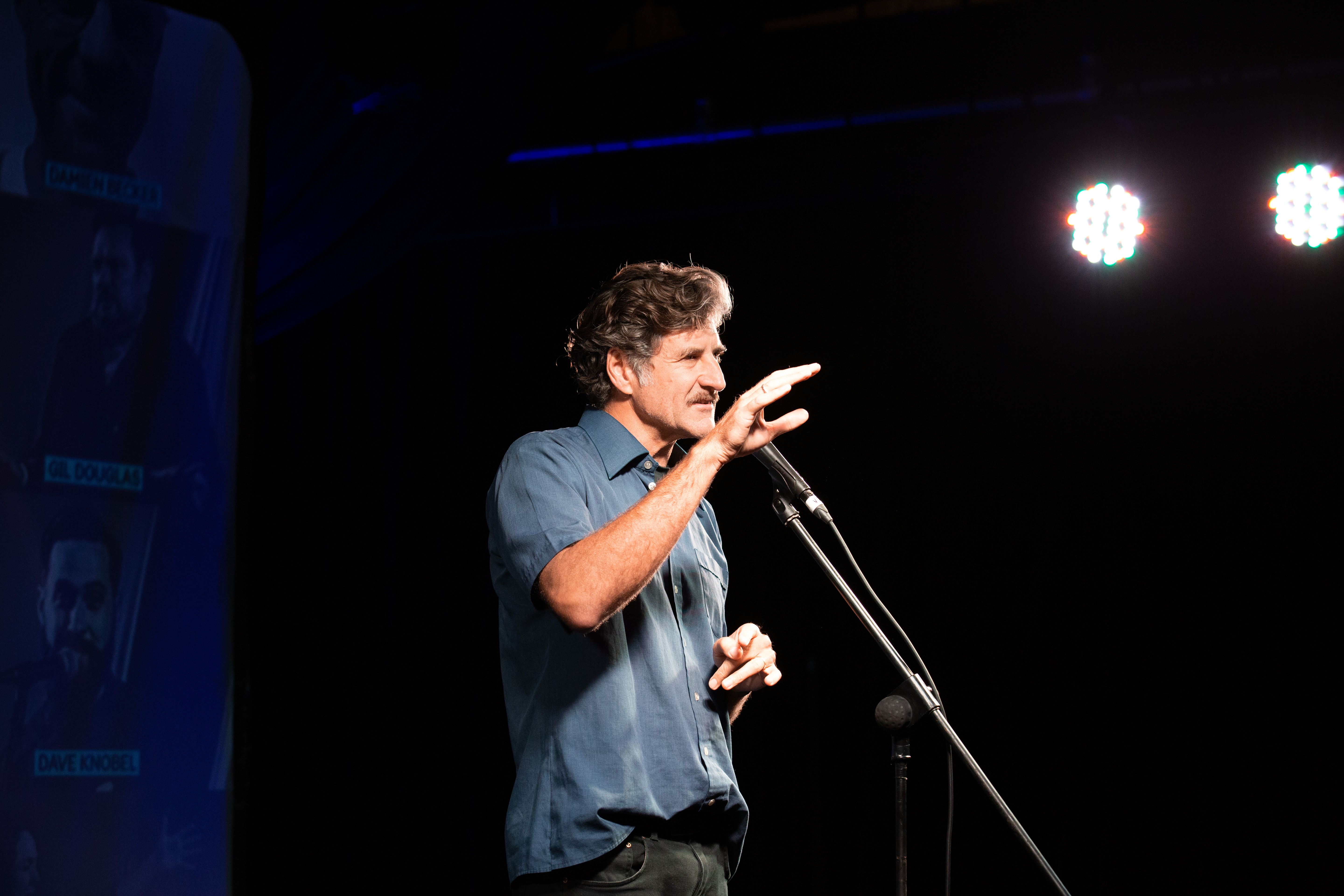 The Bunker Spoken Word Competition