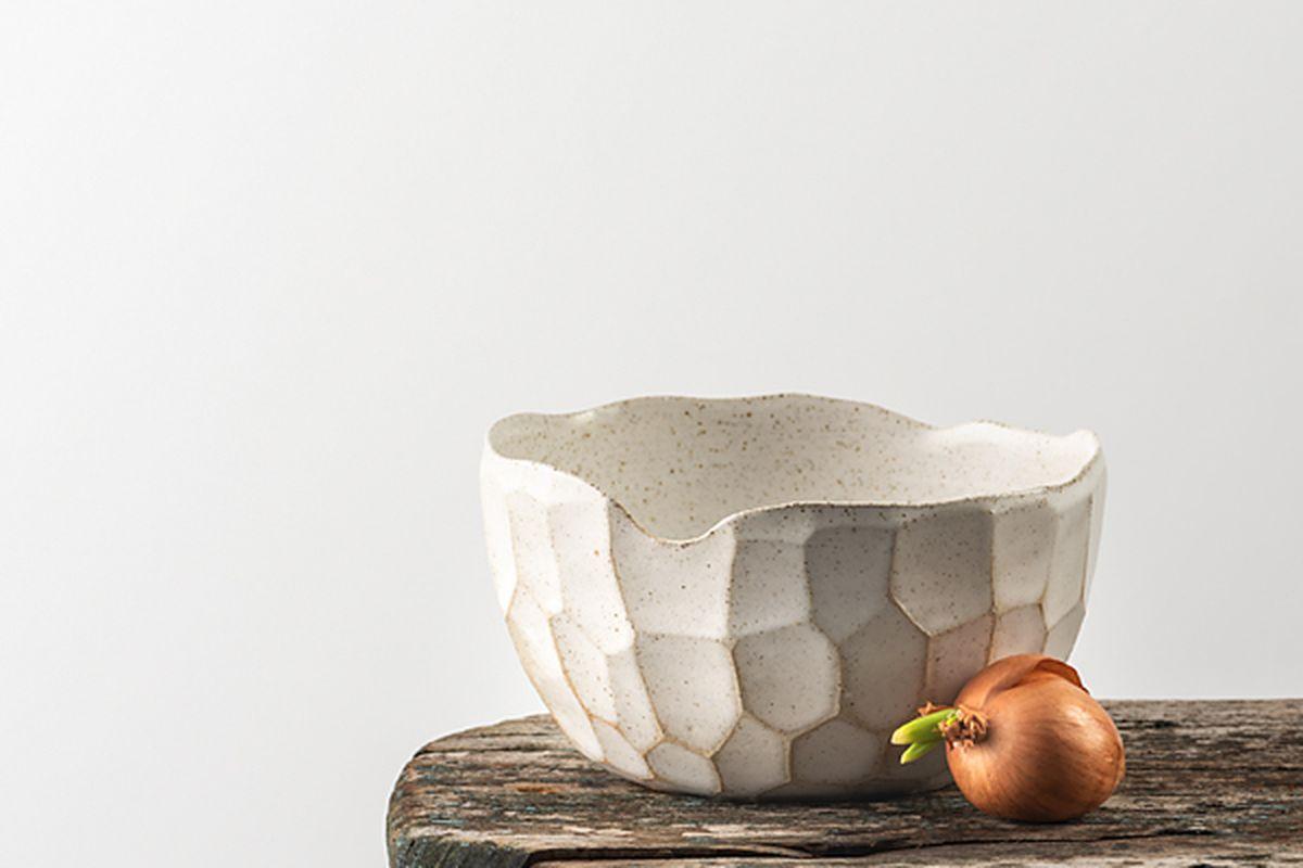 Byrnt Ceramics. Photo Greg Piper