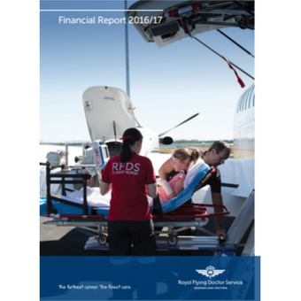 Preview for 2016/2017 Financial Report
