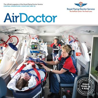 AirDoctor May 2019