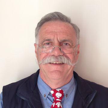 Dr Tim Mooney