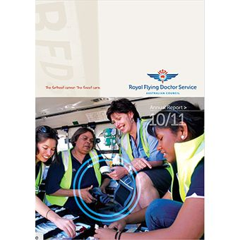 Preview for 2010/2011 Annual Report