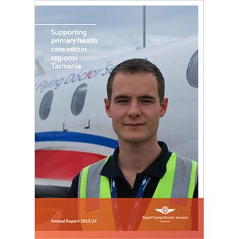 Preview for 2013/2014 Annual Report