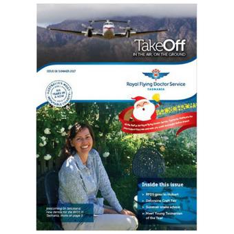 Take Off - Dec 2017