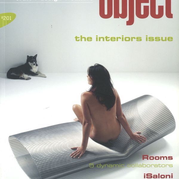 Issue 2.01 cover