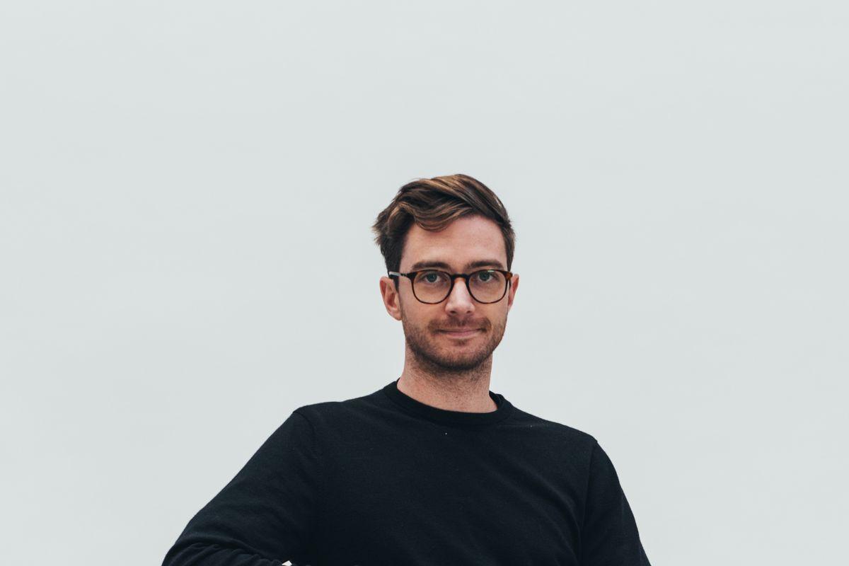 Timothy Robertson, portrait
