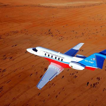 Aeromedical Retrieval Services