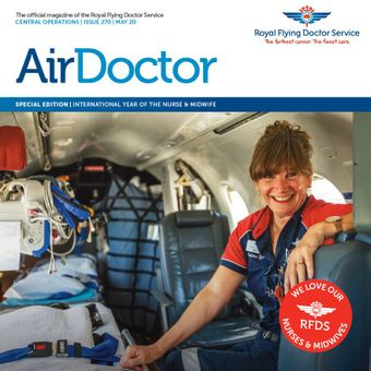 AirDoctor May 2020