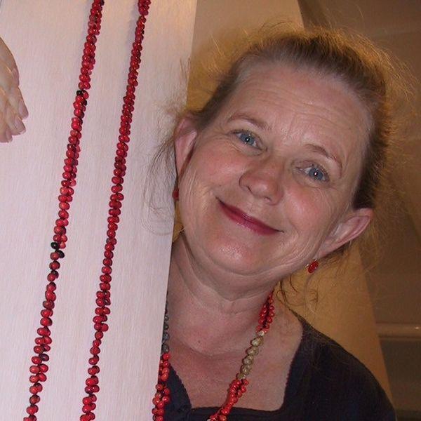 Louise Hamby