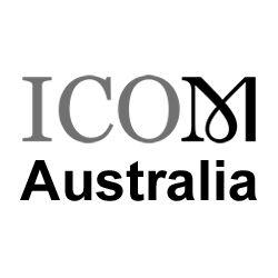 ICOM logo
