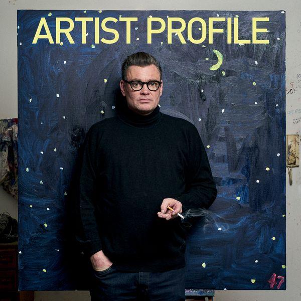 Artist Profile cover