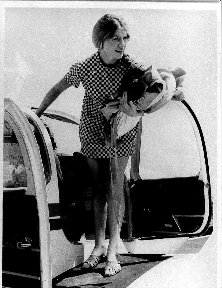 Robin Miller