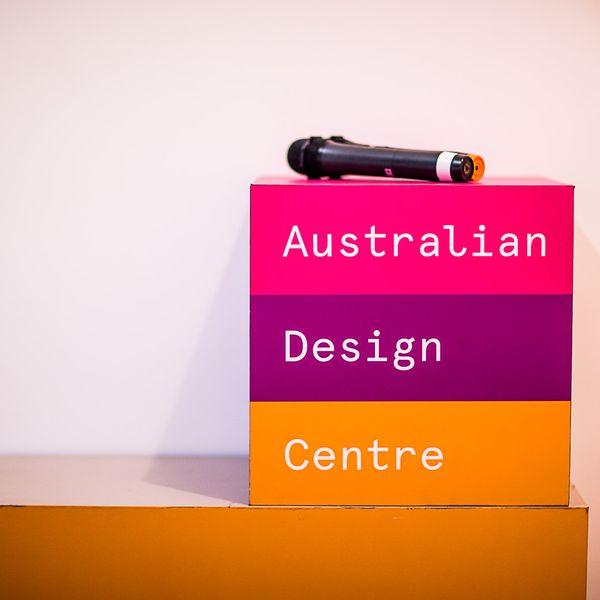 Australian Design Centre media