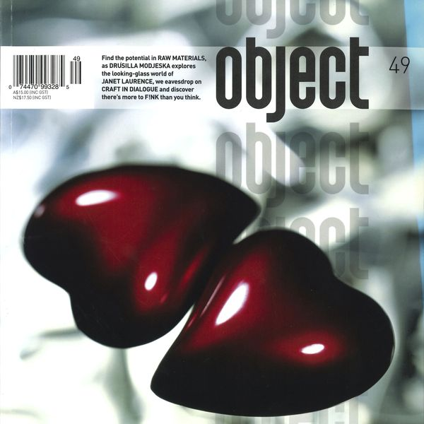 Object 49 cover