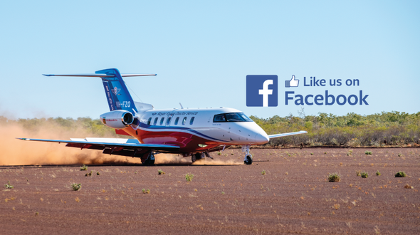 Like RFDS Central Operations Facebook