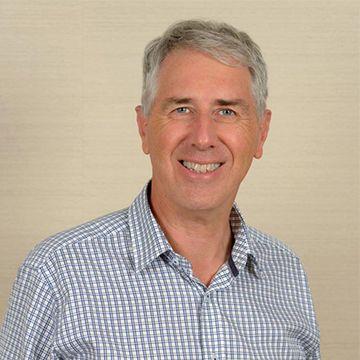 Mr Malcolm White