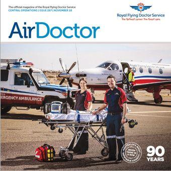 AirDoctor November 2018