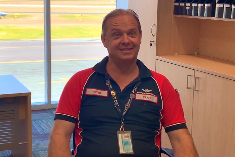 Meet the Team Monday Episode 10: Peter Naglewicz