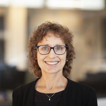 Marianne Shearer