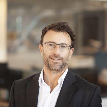 Michael Ben-Meir