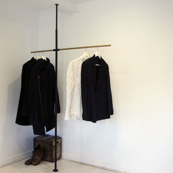 Ben Styles, CR-0 Clothing Rack, 2018_Image courtesy of the artist 01