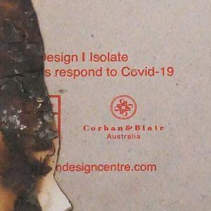 Nicole Monks, Design Isolate journal detail, 2020