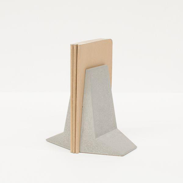 MJP Studio, Steeple Concrete Bookends