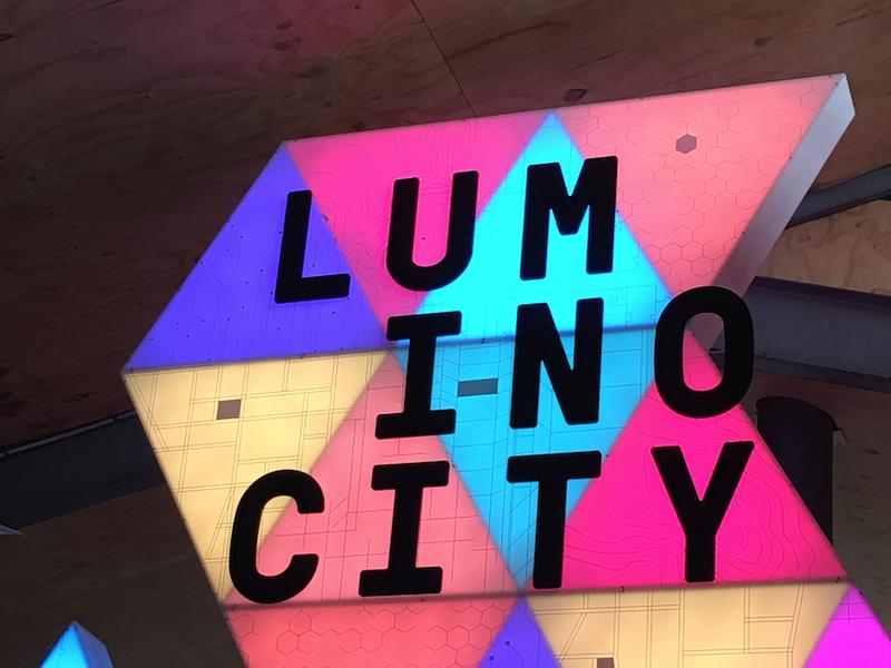 Luminocity