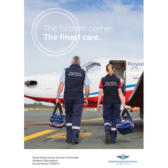 Preview for 2016/2017 Annual Report