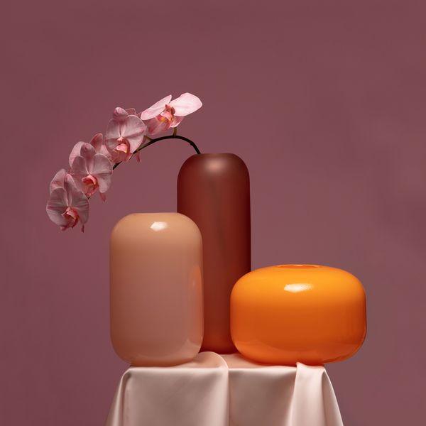 Katie-Ann Houghton, Hive Vases, 2019