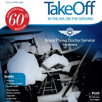 TakeOff 60th Anniversary Edition