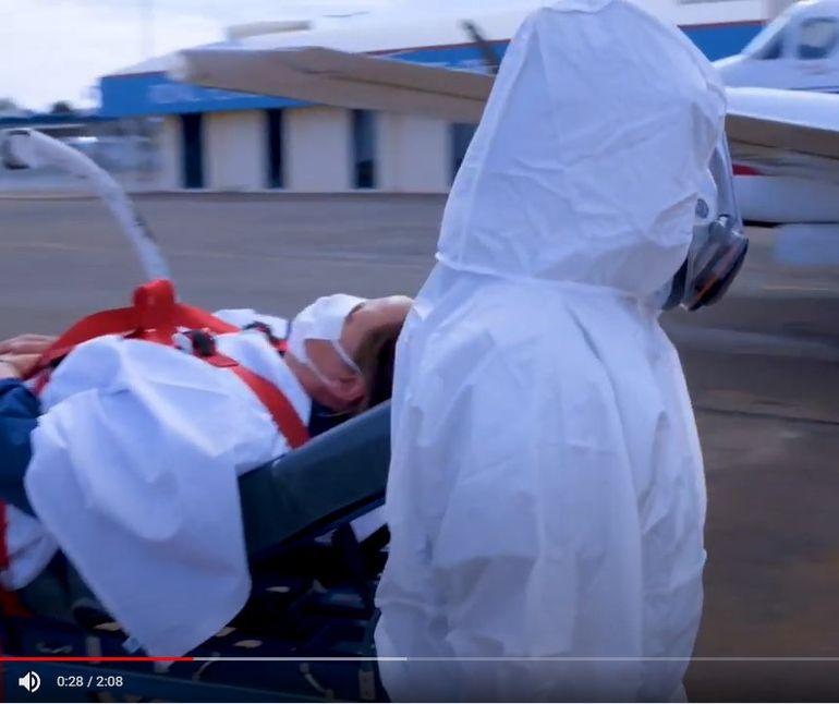 COVID Pandemic Response