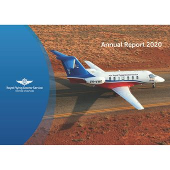 Preview for 2019/2020 Annual Report