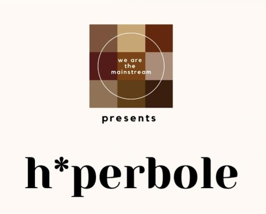 h*perbole