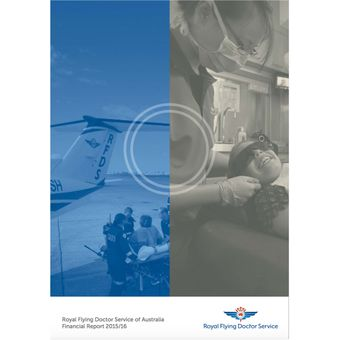 Preview for 2015/2016 Financial Report