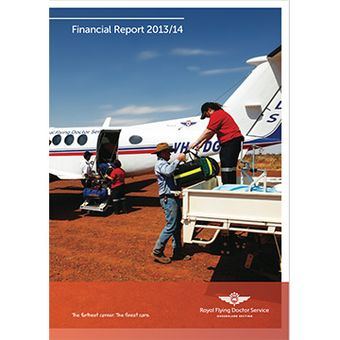 Preview for 2013/2014 Financial Report