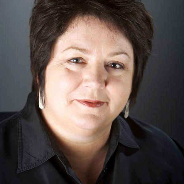 Lynda Dorrington