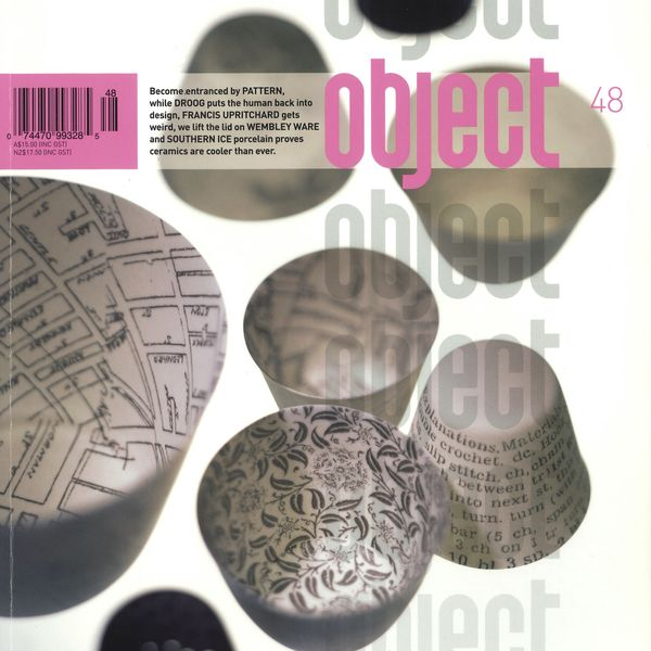 Object 48 cover