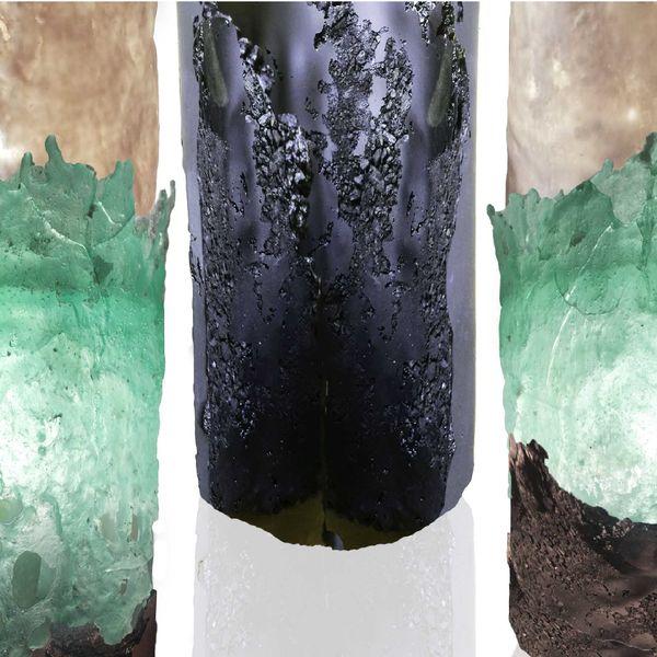 Designing Bright Futures triptych