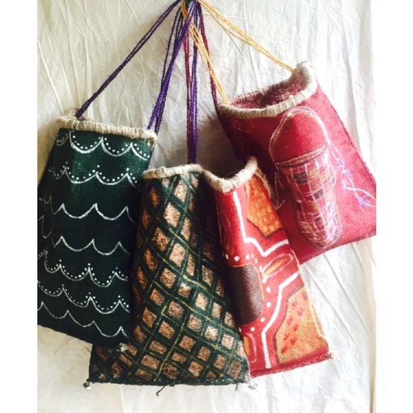 Nadeena Dixon bags