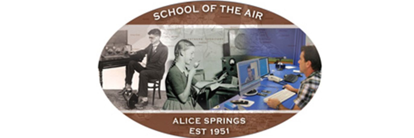 School of the Air banner