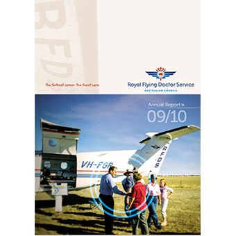 Preview for 2009/2010 Annual Report
