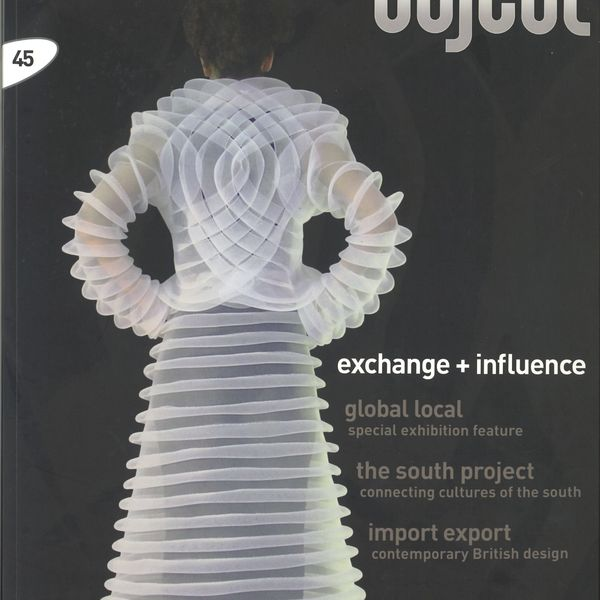 Object 45 cover image